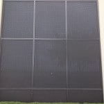 Solar Screen Austin Texas