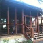 Porch Enclosures Austin