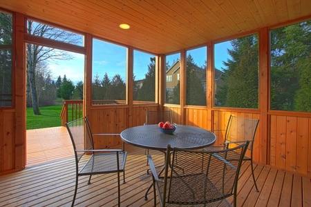 screen porch enclosure